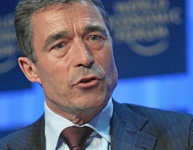 NATO zadowolone z tarczy w Rumunii