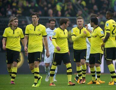 Borussia Dortmund - Szachtar Donieck
