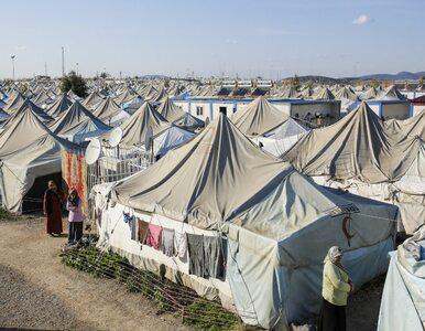 "Uchodźcy – ""kozioł ofiarny"" pandemii COVID-19"