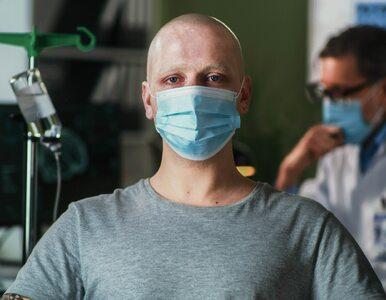Uwaga! GIF wycofuje ważny lek stosowany podczas chemioterapii