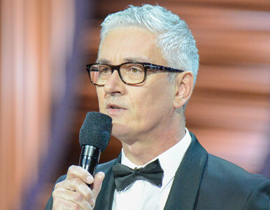 Eurowizja 2021. Artur Orzech i tak skomentuje konkurs, ale nie dla...