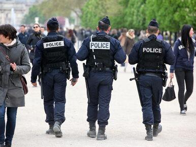 Panika na dworcu w Paryżu. Spowodował ją mężczyzna z nożem