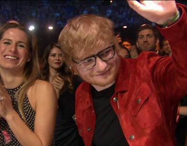 Ed Sheeran został ojcem. Zdradził płeć i imię swojego dziecka