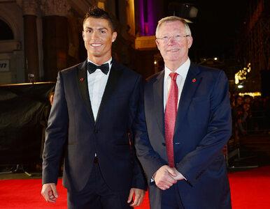 Ronaldo znów odpowiadał na pytania o gwałt. Wieczorem gra z Manchesterem...