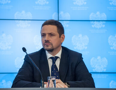 Minister administracji: Ukraińcy chcą się od nas uczyć
