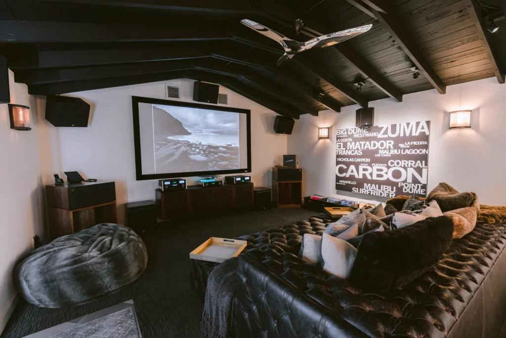 Posiadłość w Malibu sprzedana przez aktorkę Reese Witherspoon