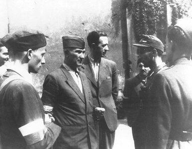 """To on dowodził Powstaniem w Warszawie. Kim był Antoni Chruściel """"Monter""""?"""