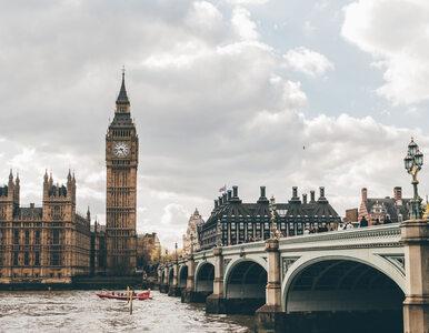 Wakacje 2020. Wielka Brytania walczy z koronawirusem. Do jakich zasad...
