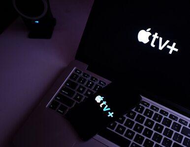 Apple TV+. Ile kosztuje? Jak działa?