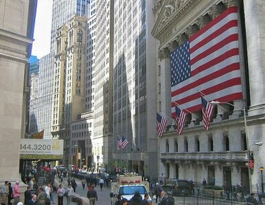 Demokraci chcą związać się z ruchem Okupuj Wall Street