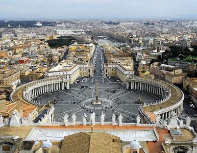Kamerdyner papieża: Watykan to królestwo hipokryzji