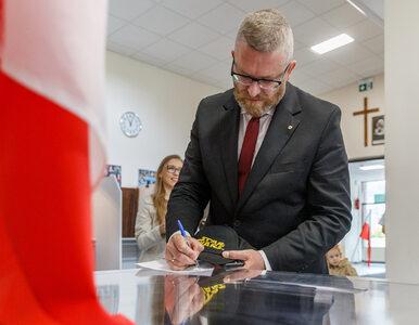 Wybory w Rzeszowie. Warchoł i Braun skomentowali wyniki