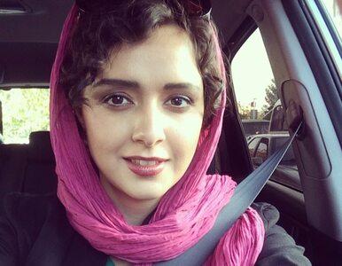 """Aktorka skrytykowała irański rząd. """"Jesteśmy zakładnikami"""""""