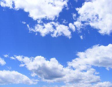 Środa z deszczem na zachodzie i Pomorzu. Nad resztą kraju zaświeci słońce