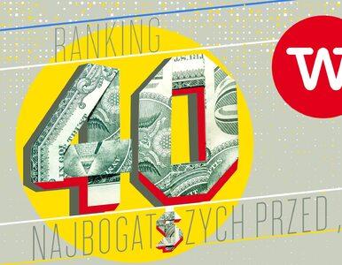 Lista 40 najbogatszych przed 40. Oto najmłodsi polscy milionerzy