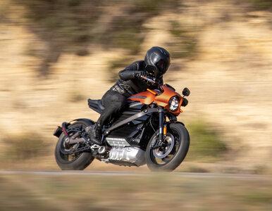 Czy można w tej chwili jeździć motocyklem?