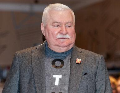 """Ciepłe słowa Wałęsy dla Kaczyńskiego. """"Kibicuję prezesowi PiS"""""""