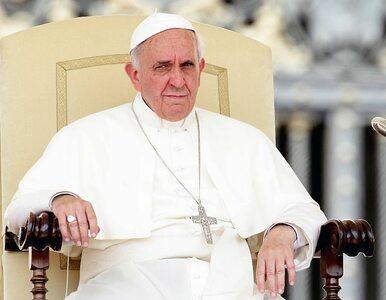 Papież Franciszek udzieli odpustu przez internet