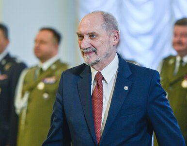 """""""Totalna wpadka Macierewicza"""". Siemoniak zarzuca szefowi MON kłamstwo"""