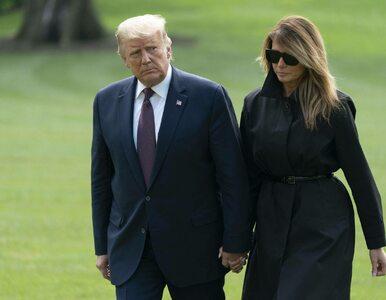 Plotki o rozwodzie Trumpów. Co może zawierać intercyza i komu będzie się...
