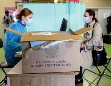 Mają najwięcej nowych przypadków koronawirusa w Polsce. W niedzielę...