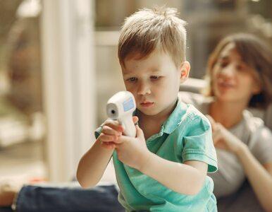 Jak wybrać termometr bezdotykowy dla dzieci i nie tylko: przewodnik