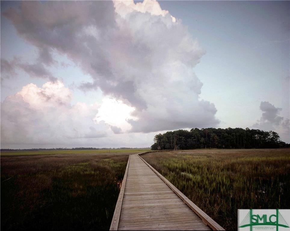 Hampton Island Preserve