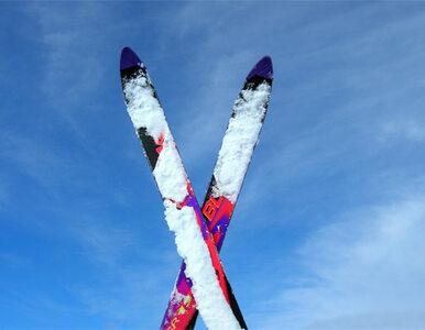 Puszcza Piska kusi narciarzy. Otwarto 40 km tras