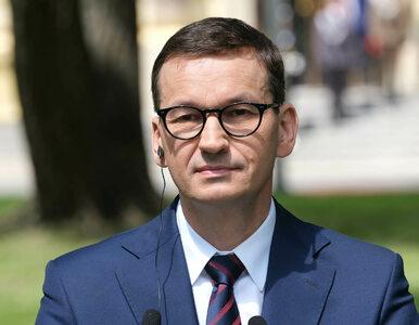 Morawiecki: Chcemy, by polscy rolnicy byli coraz silniejsi....
