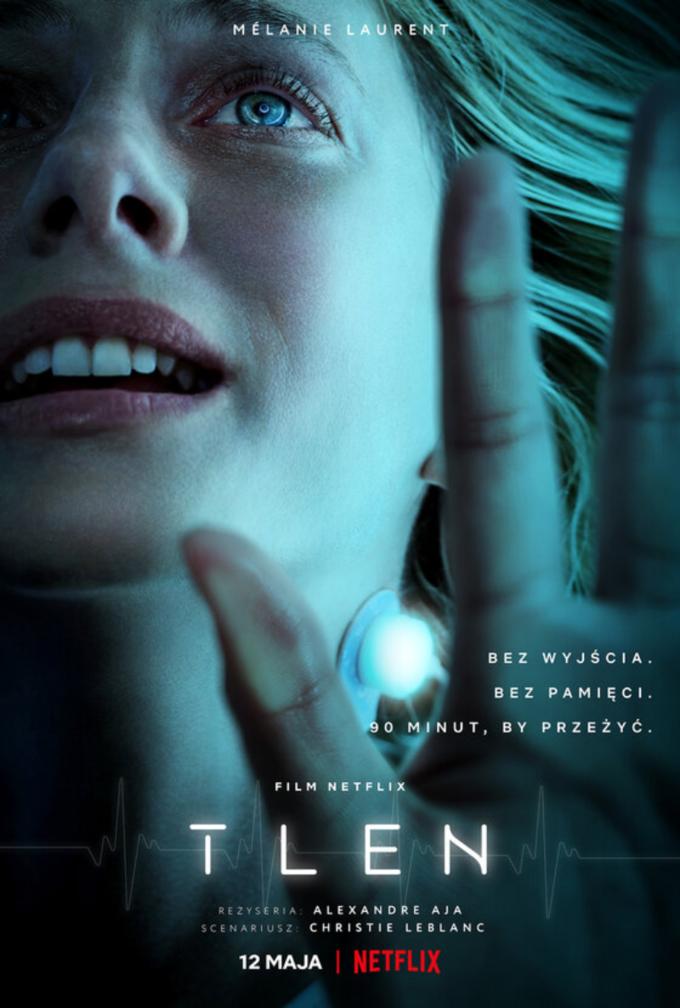 """Tlen"" – plakat filmu"