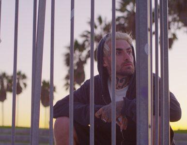"""""""Quebonafide: Romantic Psycho Film"""" już do obejrzenia za darmo w..."""