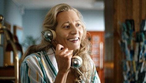 Wcieliła się w rolę wielkiej artystki w serialu TVP. Jest łudząco podobna