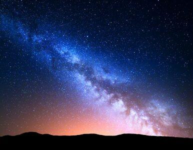 Astronomowie odkryli gwiazdę. Pędzi przez naszą galaktykę z zawrotną...