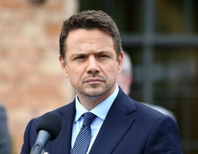 Trzaskowski: Nie dajcie się nabrać na to, co mówi telewizja publiczna