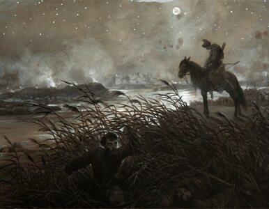 """Skrzetuski z """"Ogniem i Mieczem"""" istniał w rzeczywistości. Daleko mu było..."""