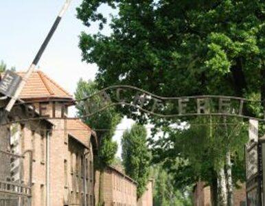 Francja zakonserwuje Auschwitz