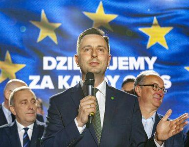 Szef PSL krytycznie o kampanii Koalicji Europejskiej: Za dużo było...