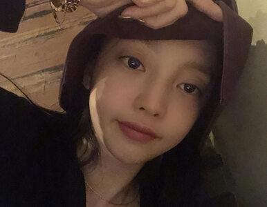 Nie żyje gwiazda k-popu. Miała 28 lat