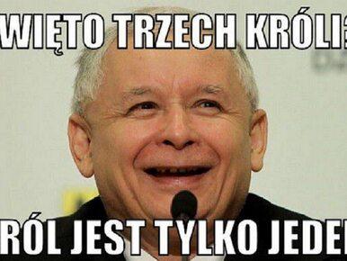 Jarosław Kaczyński kończy 68 lat. Zobacz najlepsze memy!