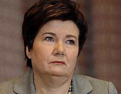 """""""Warszawa mogła być jak Berlin, gdyby Hanna Gronkiewicz-Waltz..."""""""