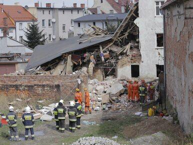 Caritas uruchamia zbiórkę na rzecz ofiar katastrofy w Świebodzicach