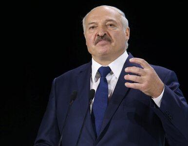 Białoruś oskarża Polskę o naruszenie przestrzeni powietrznej. Jest reakcja