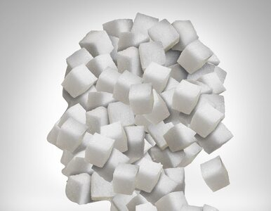 Jak na mózg wpływa cukier i sztuczne słodziki? Nowe odkrycie na temat...