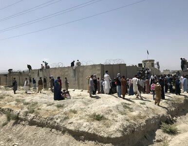 """Do Polski trafi 3 tys. Afgańczyków? """"DGP"""": USA prosiły rząd PiS o pomoc"""