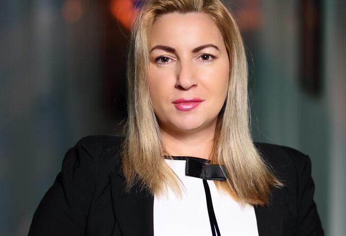 Sylwia Krych