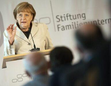 """""""Przyszłość Grecji w rękach Niemiec"""""""