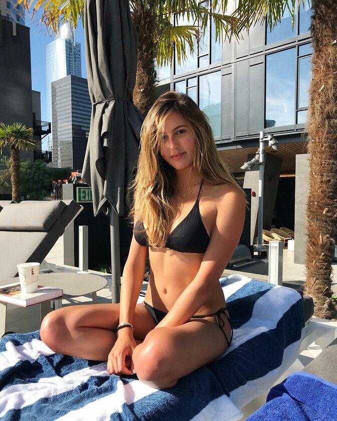 Sophia Rose Stallone