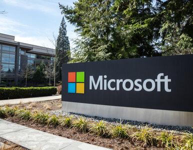 Microsoft kupuje współtwórcę Siri. Druga najwyższa transakcja w historii