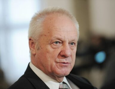 Niesiołowski o egzaminach na prawo jazdy: Trzeba odebrać tę żyłę złota