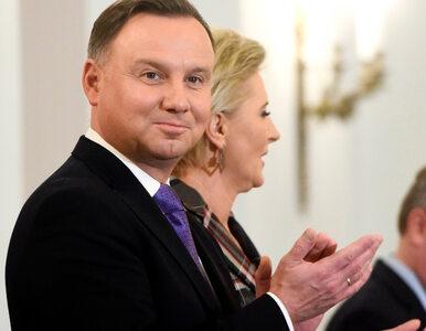 Wybory prezydenckie 2020. Andrzej Duda bezkonkurencyjny w pierwszej turze